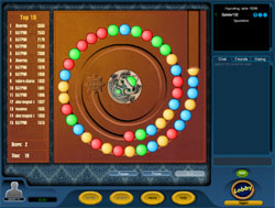 onlinespiele org bubble shooter